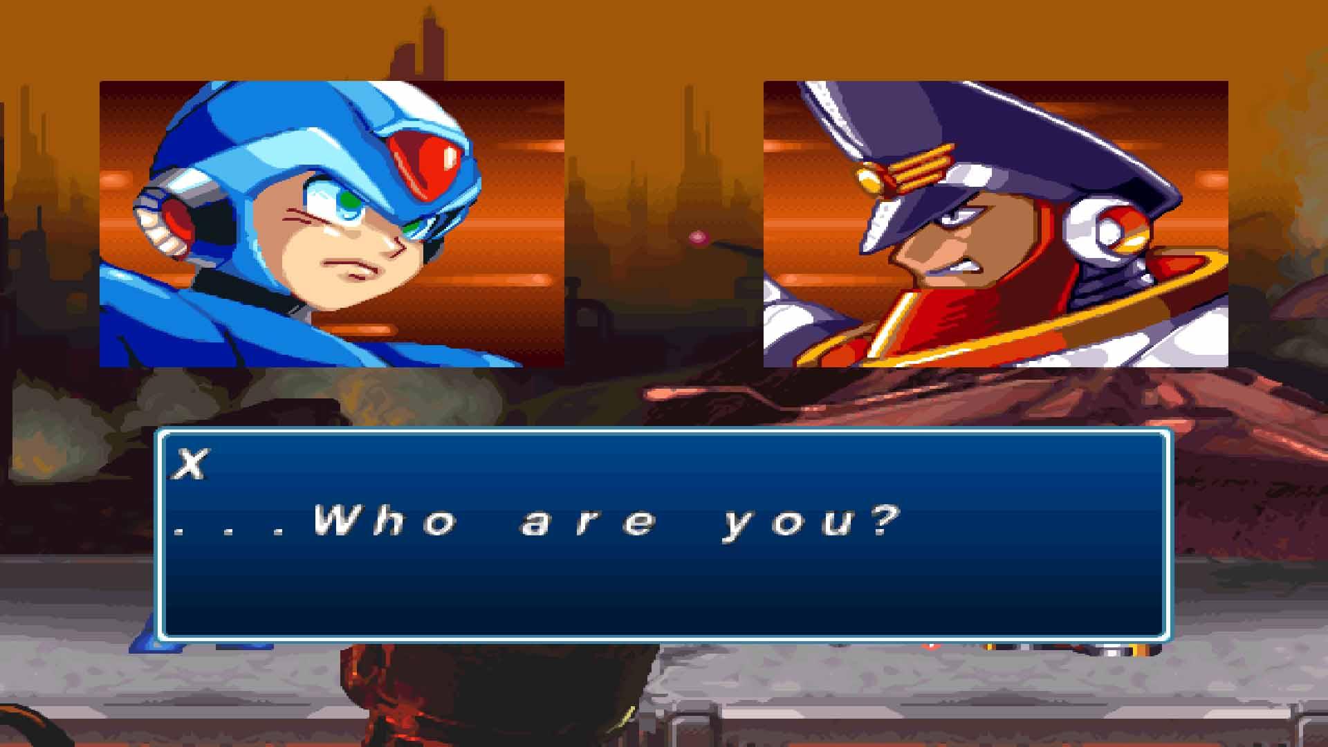 Análisis de Mega Man X Legacy Collection 1+2 - Xbox One 1