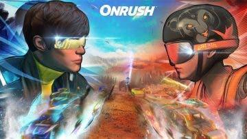 OnRush recibirá una importante actualización a principios de agosto 9