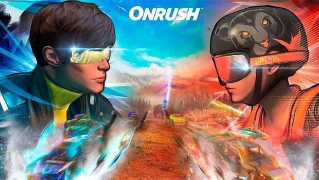 OnRush recibirá una importante actualización a principios de agosto 1