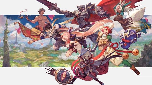 RPG Maker MV llegará a Xbox One, más sabor a Japón 1