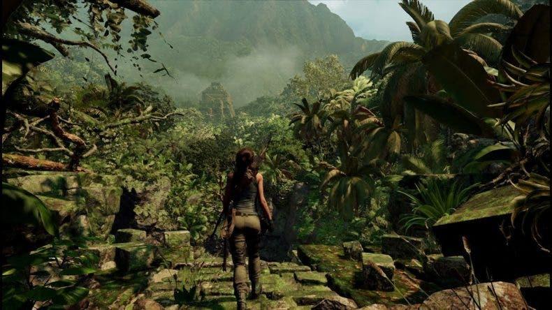 El infierno verde de Shadow of the Tomb Raider se descubre en un nuevo trailer 1