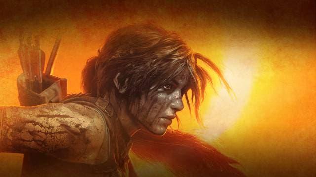 Nuevo tráiler de Shadow of the Tomb Raider, Lara Croft se lanza al vacío 1