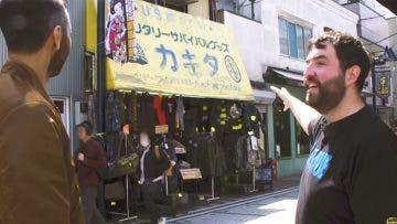 Visitan y comparan los lugares reales de Shenmue I & II en su nuevo trailer 7