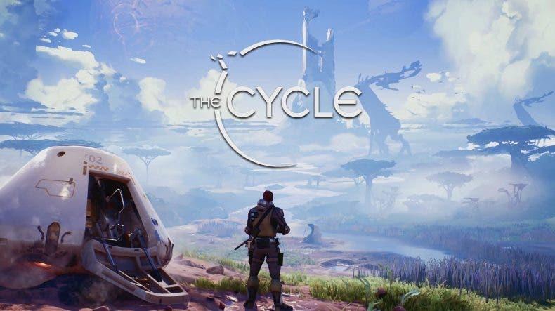The Cycle es el nuevo FPS de los padres de Spec Ops: The Line y tiene tráiler 1