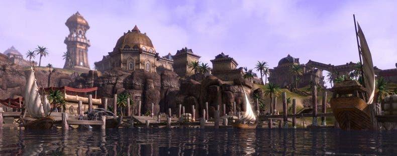 No esperéis The Elder Scrolls VI para dentro de poco, apunta a la próxima generación 1