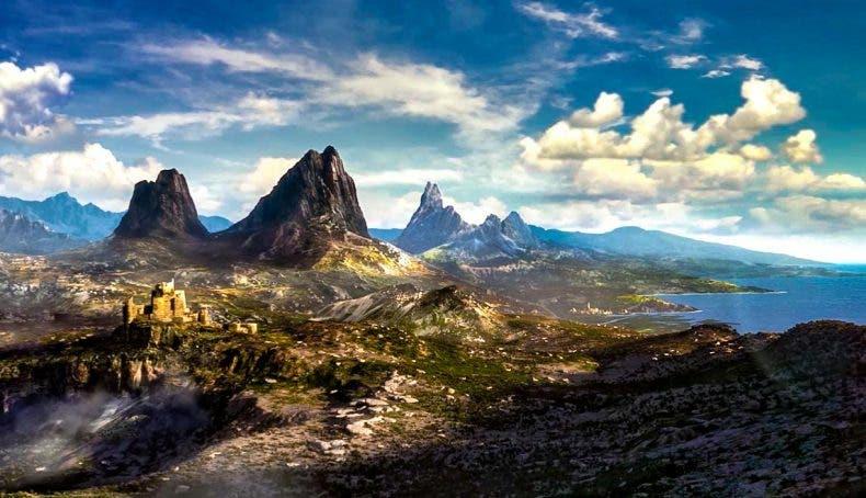 The Elder Scrolls 6 todavía se encuentra en la fase de diseño