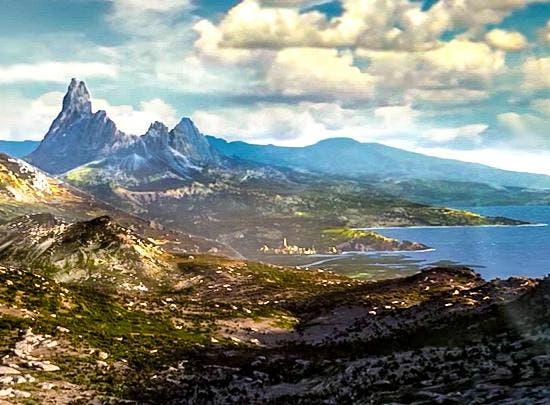Nuevas pistas sobre The Elder Scrolls 6 sitúan Hammerfell como ubicación 2