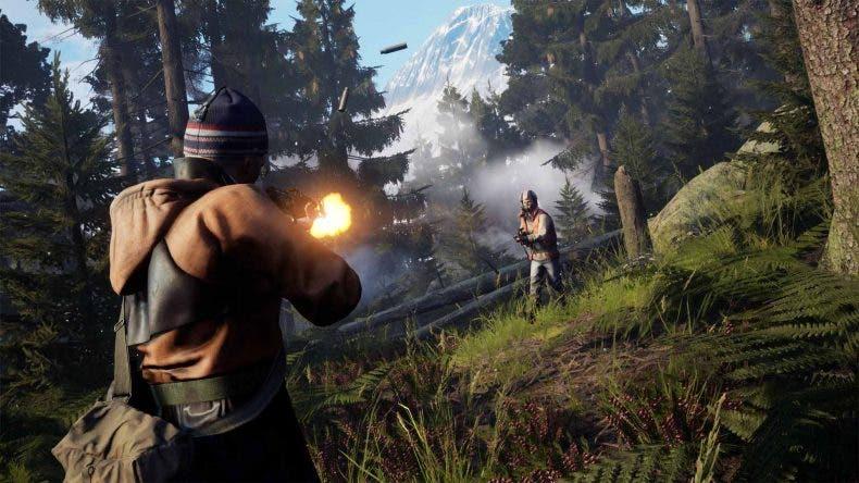 Desveladas las novedades del último parche de Vigor para Xbox One 1