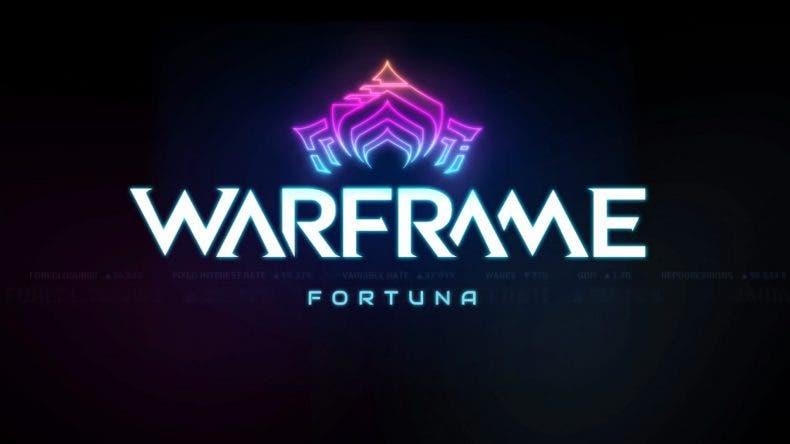 Warframe presenta sus próximas actualizaciones, Fortuna y Railjack 1