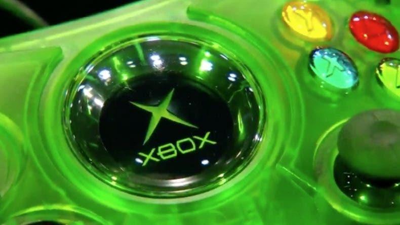 The Duke verde para Xbox One, unboxing y vistazo cercano al mando clásico 1