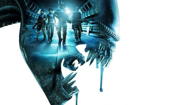 Una letra arruinó la IA de Alien: Colonial Marines 1