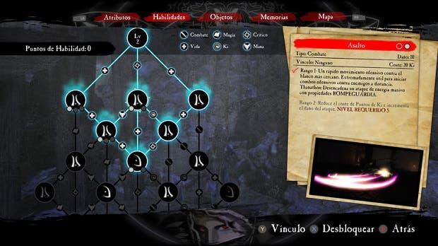 Análisis de Anima: Gate of Memories - The Nameless Chronicles - Xbox One 4