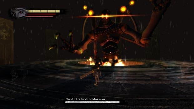 Análisis de Anima: Gate of Memories - The Nameless Chronicles - Xbox One 3