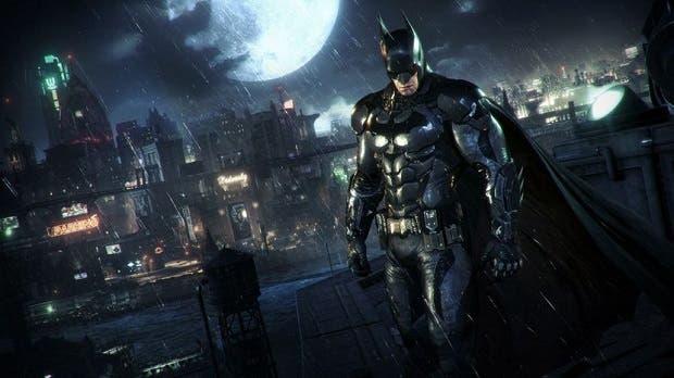 El traje del Batman de Robert Pattinson nos hace soñar con un nuevo Batman Arkham 5