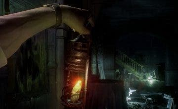 El terror lovecraftiano de Call of Cthulhu estará a 4K en Xbox One X 16