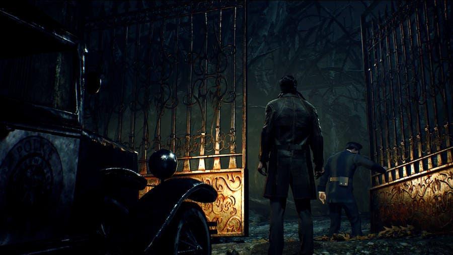 Especial de Halloween 2018: el terror está de moda en Xbox One 5
