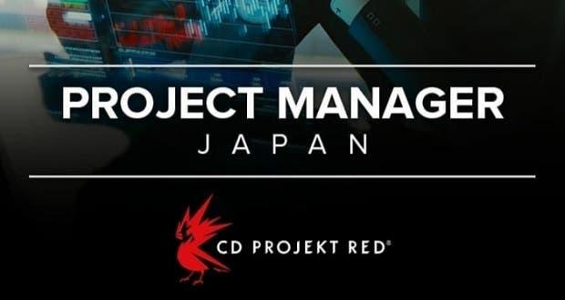 CD Projekt RED busca personal en Japón para nuevas experiencias RPG 1