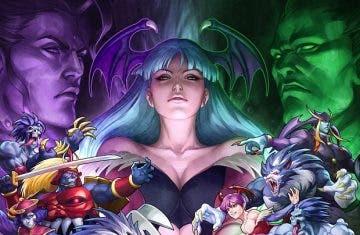 Darkstalkers, una de las grandes IP de Capcom, podría estar de vuelta 2
