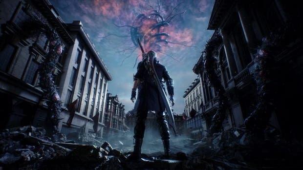 Devil May Cry 5 llegaría pronto a Xbox Game Pass según una filtración 1