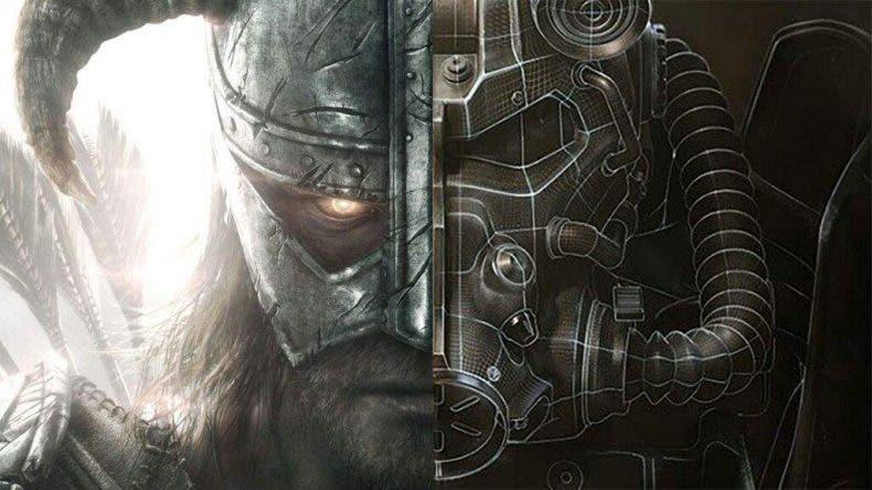 Ponen a prueba mods en Fallout 4 y Skyrim en Xbox Series X|S para comprobar su rendimiento 1