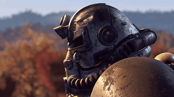 Fallout 76 pone fecha a su beta y se luce en un nuevo tráiler 1