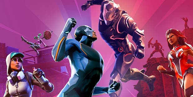 PlayStation entra en razón y Fortnite en PS4 tendrá cross play con Xbox One 1