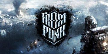 Frostpunk fija su lanzamiento en Xbox One para este verano 6