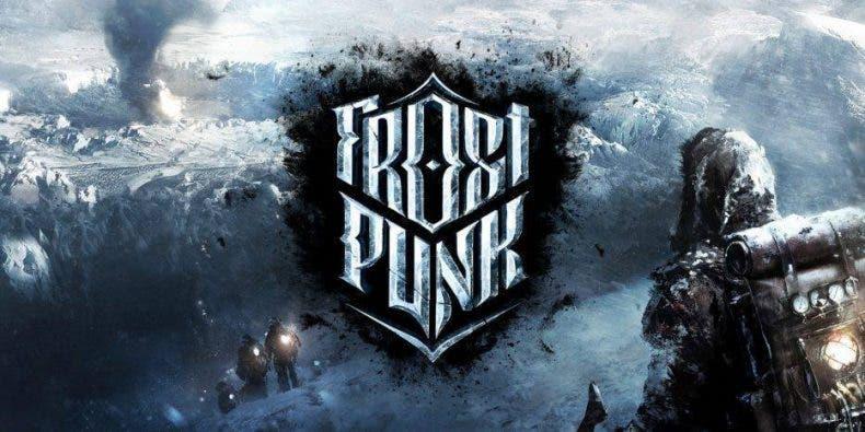Frostpunk fija su lanzamiento en Xbox One para este verano 1