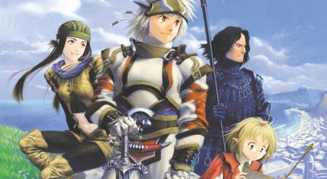 Los contenidos de Xbox One y Switch para RPG Maker MV serán compatibles 2