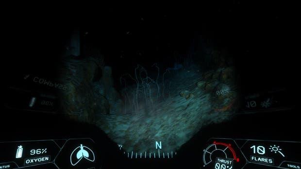 Análisis de Narcosis - Xbox One 2