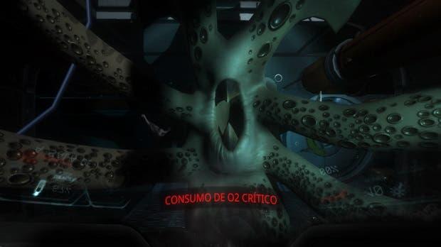 Análisis de Narcosis - Xbox One 3