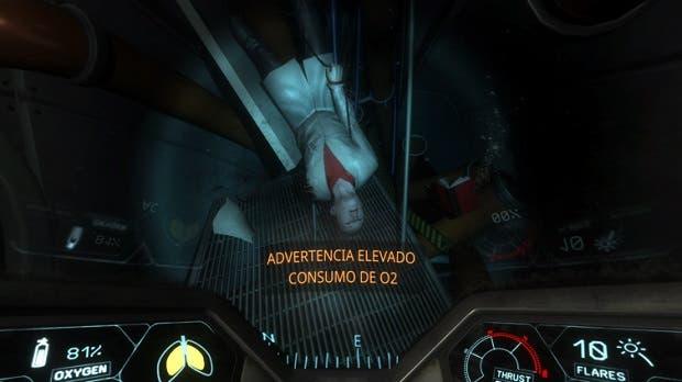 Análisis de Narcosis - Xbox One 4