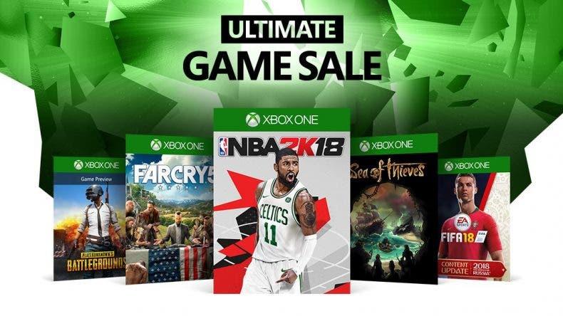 Las 10 mejores ofertas de verano en Xbox One 1