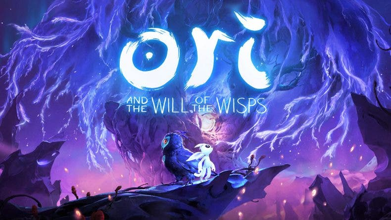 Ori and the Will of the Wisps podría actualizarse a 120fps para Xbox Series X 1