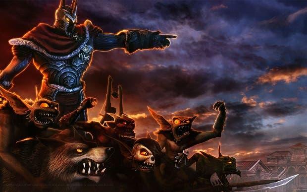Overlord y Overlord II, retrocompatibles desde hoy en Xbox One 1