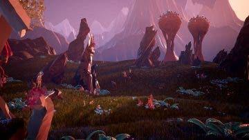 Ciencia ficción y plataformas se unen en Planet Alpha 7