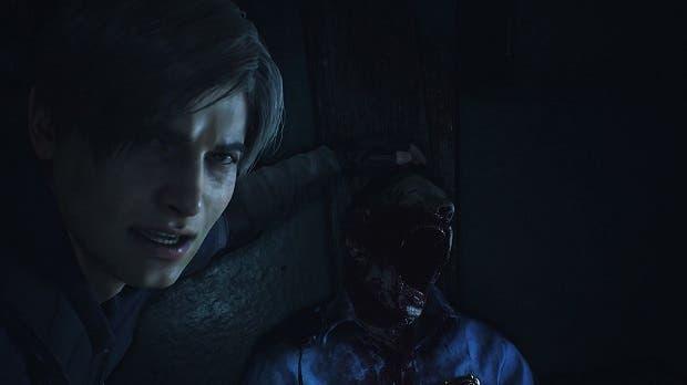 Resident Evil 2 mostrará más sorpresas en la Comic-Con 1