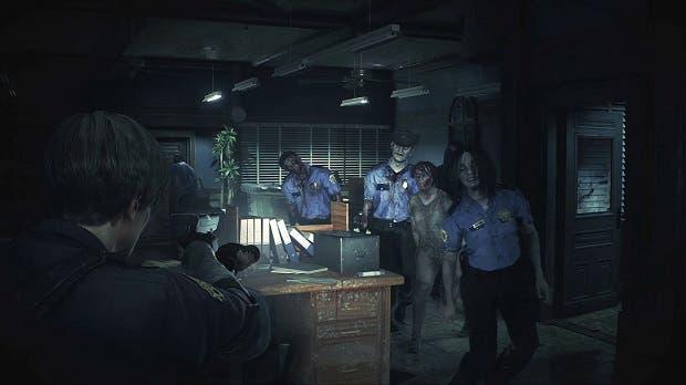 Las 5 claves de Resident Evil 2 que os enamorarán 2