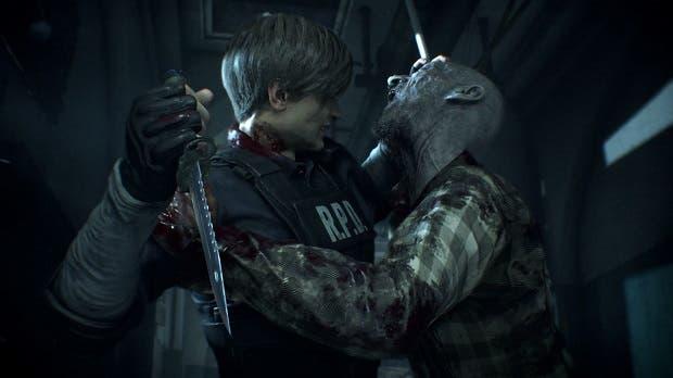 Halloween 2019 en Xbox One: cómo crear héroes y monstruos del survival horror 2
