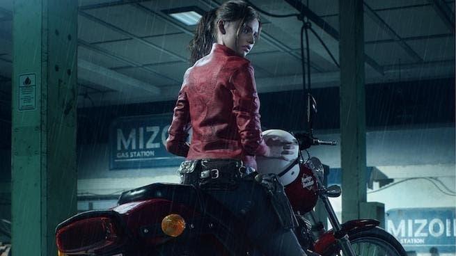 Dos estudios de Capcom están plenamente dedicados a Resident Evil 1