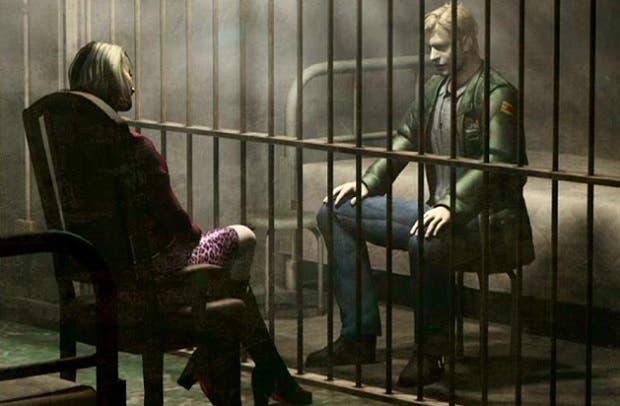 Confirmado un detalle crucial de James en Silent Hill 2 por Masahiro Ito 4