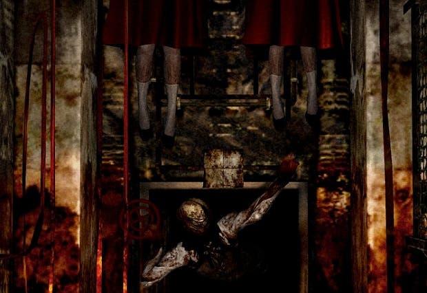 Silent Hill, el survival horror más inquietante está en Xbox One 3