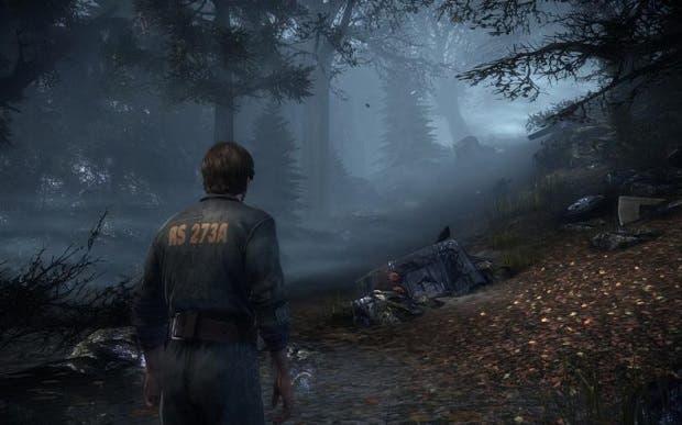 Silent Hill, el survival horror más inquietante está en Xbox One 5