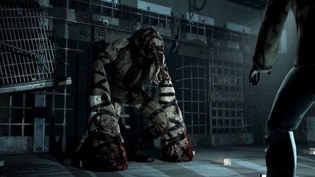 Silent Hill, el survival horror más inquietante está en Xbox One 4