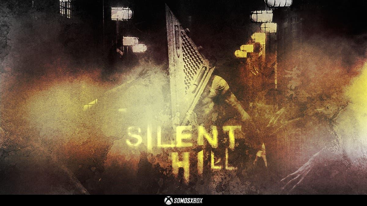 Silent Hill, el survival horror más inquietante está en Xbox One 1