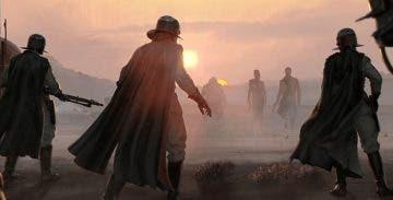 Electronic Arts reutilizará partes del Star Wars de Amy Hennig 7