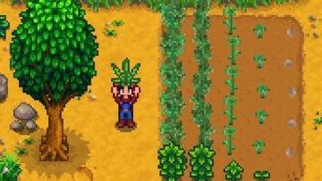 La marihuana llega a Stardew Valley mediante un mod 16