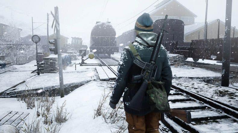 Explican la exclusividad de Vigor para Xbox One, no se menciona PS4 1
