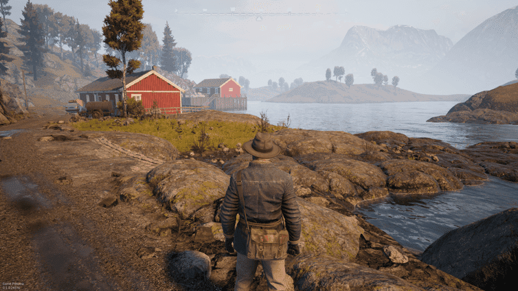 ¿Cómo es Vigor, el nuevo juego de supervivencia para Xbox One? 1