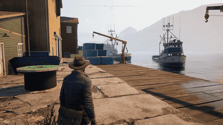 ¿Cómo es Vigor, el nuevo juego de supervivencia para Xbox One? 2